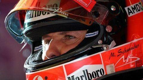 Michael Schumacher újra tud járni – 15 milliót fizetnek a szenzációért