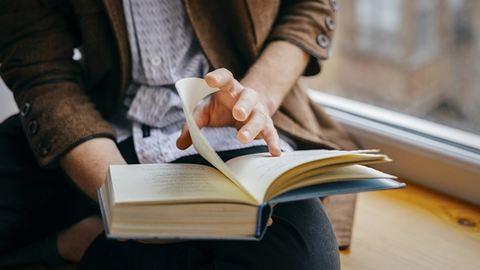 Kedvesebbek, akik sokat olvasnak