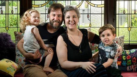 Az ausztrál édesanyának magyar donorra van szüksége a túléléshez