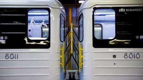 Ekkor kezdődik a 3-as metró felújítása