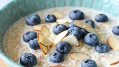 Így lesz a megmaradt quinoából isteni reggeli