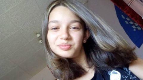 Kutyás hátizsákkal tűnt el a 13 éves kislány