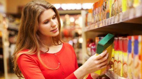 3 dolog, amit feltétlenül nézz meg egy élelmiszer címkéjén