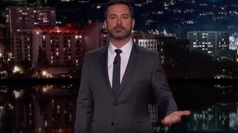Jimmy Kimmel elárulta, mi van most a kisfiával
