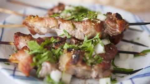 Ha szeretsz enni, Cipruson a helyed!