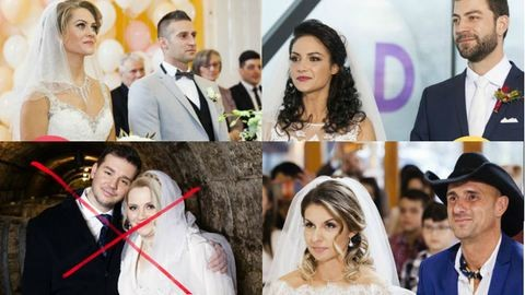 Házasság első látásra: fordult a kocka, kinek adnál esélyt ezek után?