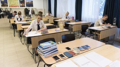 Egy diák véleménye a középszintű matekérettségiről