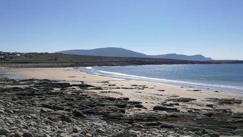 33 év után került elő egy strand