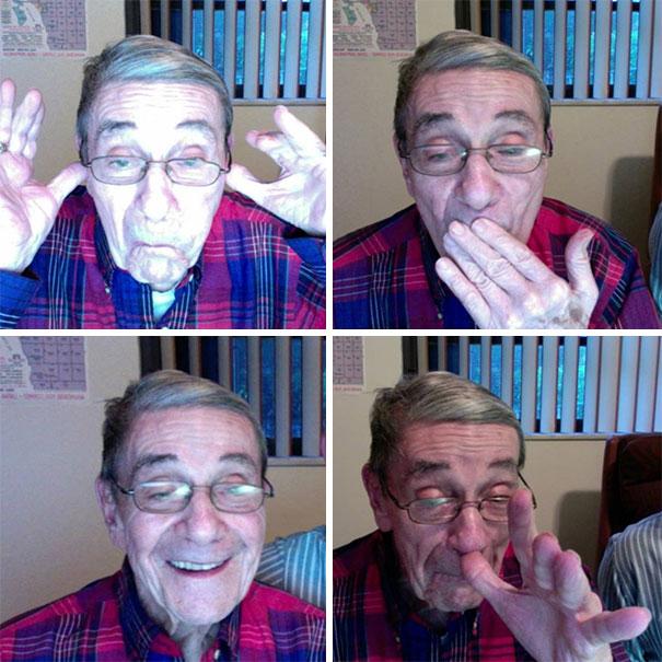 10 nagypapa, aki ezerszer menőbb, mint te valaha leszel