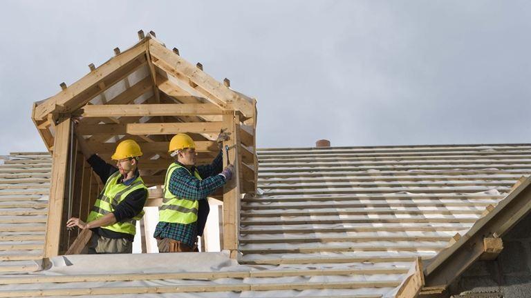 Ahány ház, annyi tető: így változtak a háztetők az évszázadok alatt