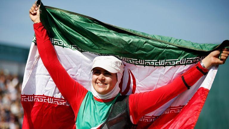 Megtiltotta az olimpikon férje, hogy a nő versenyezzen