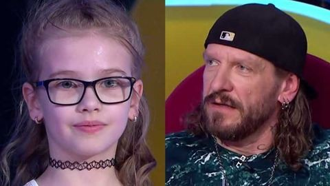 Ganxsta Zolee lánya: Apa, nemcsak idegesítő vagy, hanem ciki is