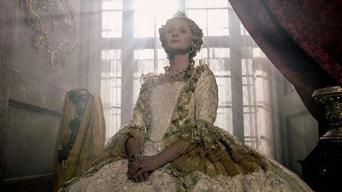 300 éve született Mária Terézia, a szerelmes királynő