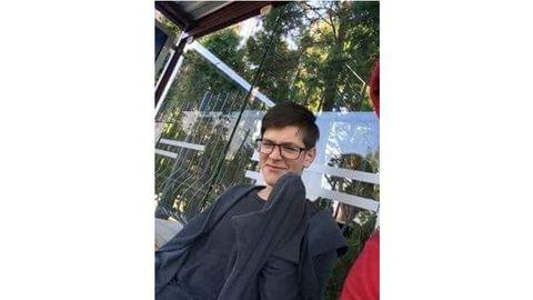 Eltűnt a 13 éves Dicső Ádám – fotó