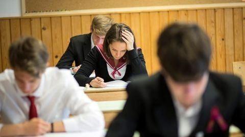Érettségi 2017: angol írásbelivel folytatódnak a vizsgák