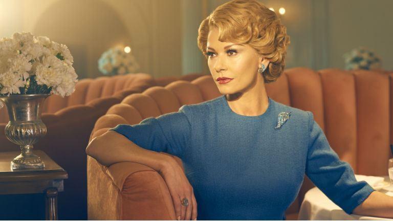 """Catherine Zeta-Jones: """"fontos, hogy legyen valódi életem, ne csak színésznőként létezzek"""""""