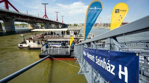 Komoly kérdések a BKK új hajóállomása körül