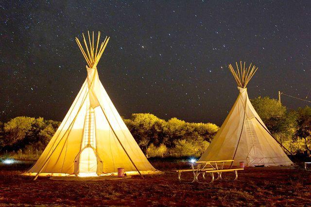 A világ legszebb glampingjei meghozzák a kedved a sátorozáshoz