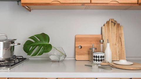 3 egyszerű trükk, amellyel megkönnyítheted az életed a konyhában