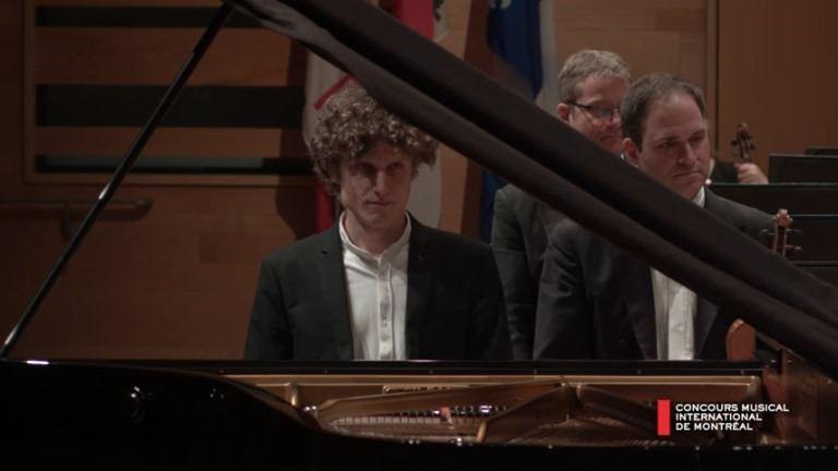 Magyar művész nyerte a montreali zongoraversenyt