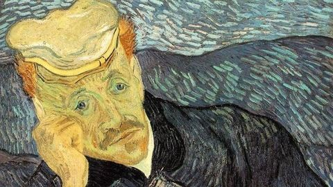 Már vakok is megtapasztalhatják a világ leghíresebb festményeit