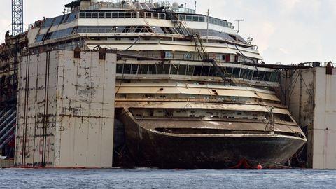 16 évre kerül rács mögé a Costa Concordia kapitánya