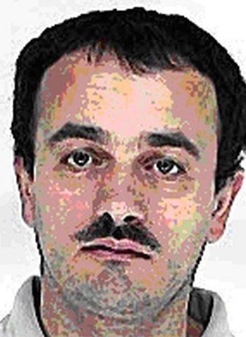 Az eltűnt Lőrincz Gyula - forrás: police.hu