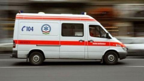 Az elmaradt béremelés miatt utcára vonulnak a mentősök