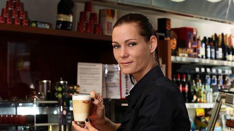 Minőségi kávéra hajtanak a magyarországi autósok