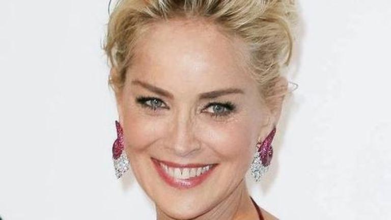 De jól néz már ki Sharon Stone