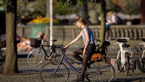 Van egy város, ahol már csak a lakók 9 százaléka autózik
