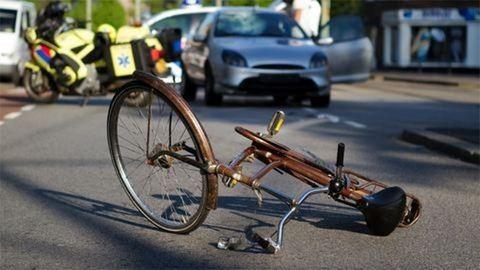 Csak 19 éves volt a Győrben halálra gázolt biciklis