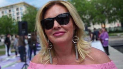 Liptai Claudia a mostohalányairól és a családi estékről mesélt