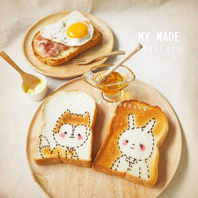 Csodálatos ételkölteményeket kapnak reggelire a peremartoni ovisok