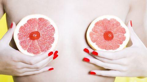 A mellbimbód segít tökéletes rúzst választani