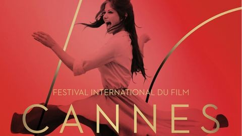 Magyarország vezeti a listát a cannes-i filmfesztiválon