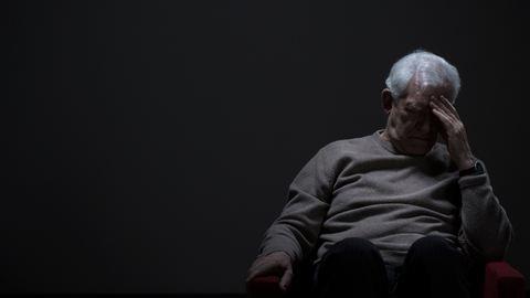 Édesapám az Alzheimer-kór küszöbén
