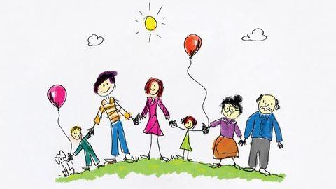 Legyen az idei gyereknap a legcsaládibb vasárnap!