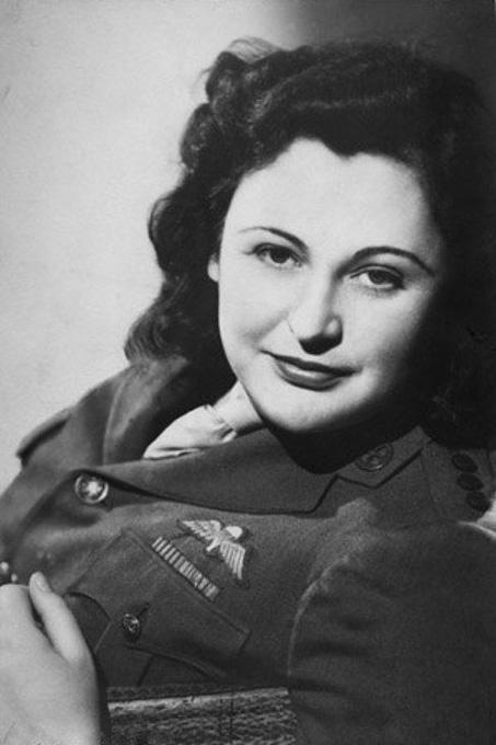 Nancy Wake - a nő, akitől még a Gestapo is rettegett