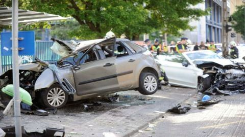 A Fővárosi Vízművek két dolgozóját is elveszítette az angyalföldi balesetben