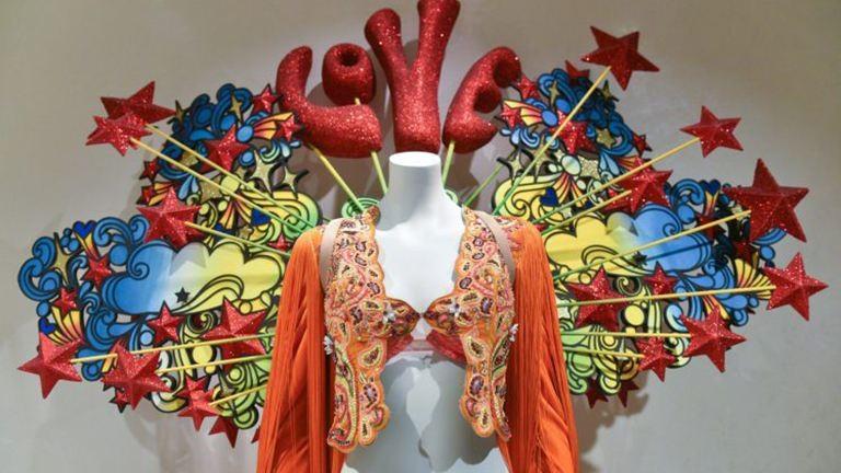 Victoria's Secret Múzeum nyílt New Yorkban
