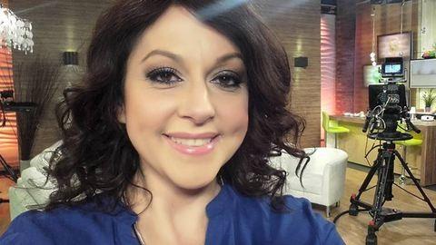 Erdélyi Mónika Nádai Anikóról: nem való mindenkinek a műsorvezetés