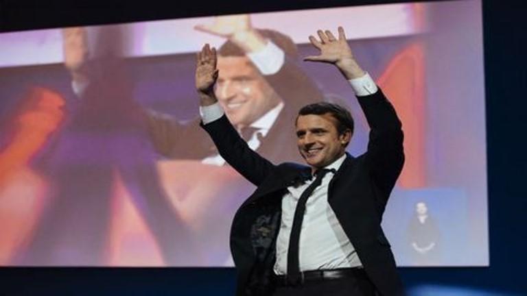 Kilenc nő kap szerepet Macron kormányában