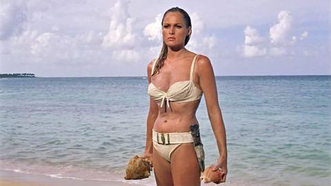 Kinn volt mindenük: legendás bikinik a mozivászonról