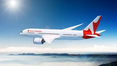 Randalírozó utas miatt hajtott végre kényszerleszállást a repülő
