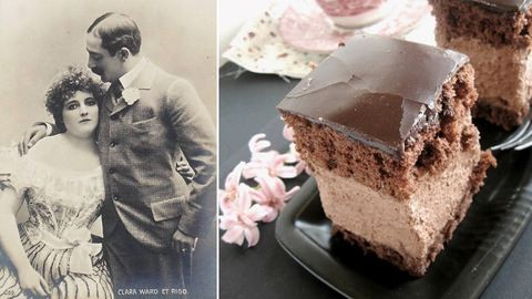 Egy süti tette híressé: Rigó Jancsi, a szerelmes cigányprímás
