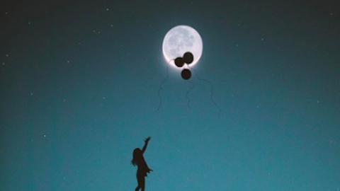 Ezt üzeni a Hold az egyes csillagjegyekben járva – 1. rész