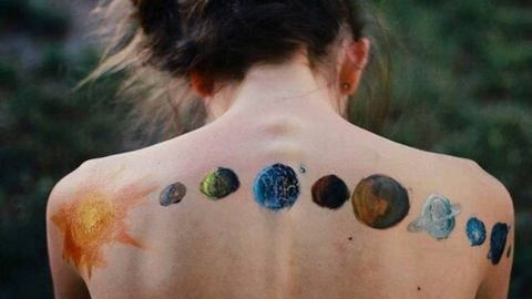 Az 5 legkreatívabb csillagjegy
