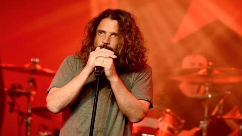 Meghalt Chris Cornell, a Soundgarden énekese 52 éves volt
