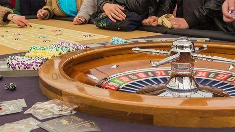 Rekordösszeget költöttek szerencsejátékra tavaly Magyarországon